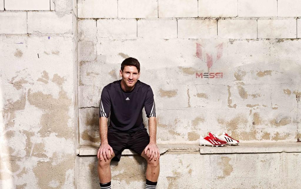 Zo goed als Messi wordt niet iedereen maar we kunnen je altijd beter maken!